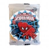 - Spiderman / Örümcek Adam Etiketli Eti Cin