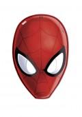 - Örümcek Adam / Spiderman Karton Maske