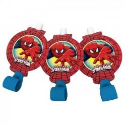 - Spiderman / Örümcek Adam Kaynanadili