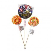 - Star Wars Lolipop (20gr.)