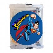 - Süperman Etiketli Eti Cin