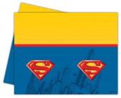 - Superman Masa Örtüsü