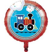 - Trenlerim Partisi Folyo Balon