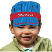 - Trenlerim Partisi Karton Şapka