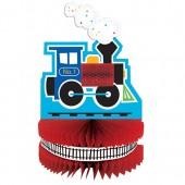 - Trenlerim Partisi Masa Orta Süsü