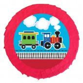 - Trenlerim Partisi Pinyata ve Sopası