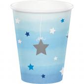 - Twinkle Little Star Mavi Bardak