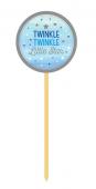 - Twinkle Little Star Mavi Kürdan