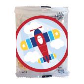 - Uçaklar Partisi Etiketli Eti Cin