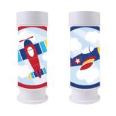 - Uçaklar Partisi Köpüklü Sabun