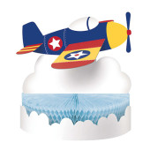 - Uçaklar Partisi Masa Orta Süsü