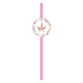 - Unicorn Pembe Pipet