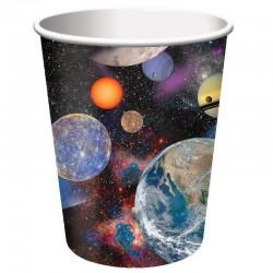 - Uzay Partisi Bardak