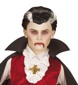 Widmann - Vampir Peruğu Erkek Çocuk
