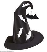 - Yarasalar Yetişkin Cadı Şapkası