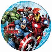 - Yenilmezler / Avengers Tabak