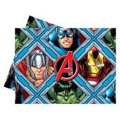 - Yenilmezler / Avengers Masa Örtüsü