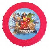 - Yenilmezler / Avengers Pinyata ve Sopası