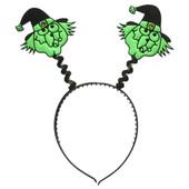 - Yeşil Cadı Taç