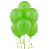 - Yeşil Lateks Balon