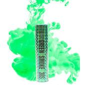 - Yeşil Sis Bombası Duman