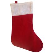 - Yılbaşı Dekoratif Çorap Mekan Süsü