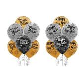 - Yılbaşı Balonları